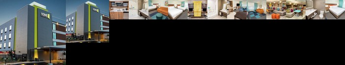 Home2 Suites By Hilton Roseville Sacramento