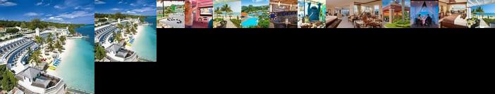 Beaches Ocho Rios Spa Golf Waterpark Resort - All Inclusive