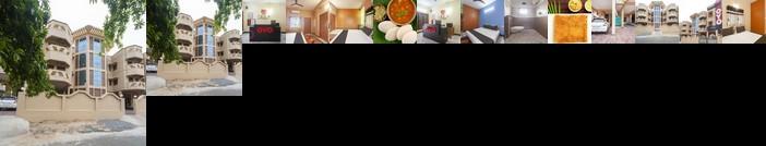 OYO 24512 Flagship Espeyes Residency