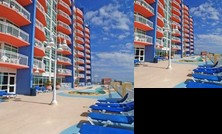 Units at Prince Resort by Elliott Beach Rentals
