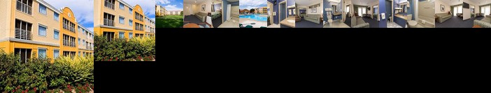 Cedar Point s Sandcastle Suites