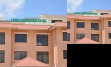 Luwa Evergreen Hotel
