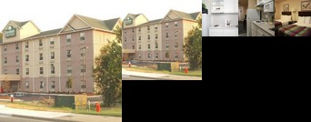 Newport News/Savannah Suites Newport News