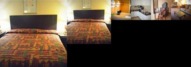Econo Lodge Birmingham Alabama