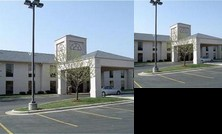 Holiday Inn Express St Robert / Ft Leonardwood