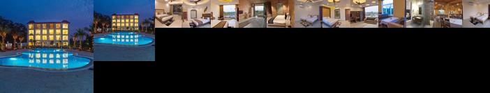 The Darien Resort