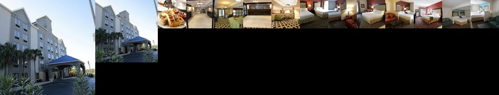 Holiday Inn Express And Suites - Myrtle Beach