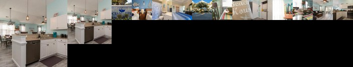 Modern Condo with Shared Pools Hot Tubs walk to Beach & Plenty of GOLF