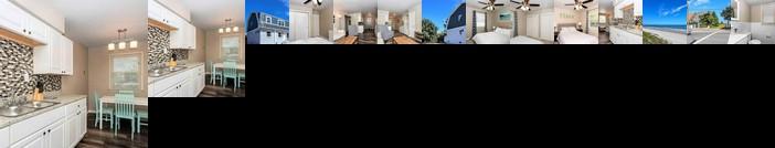 Beach Cottage Sand Suite 2 bd/1 bth condo 1 block from beach