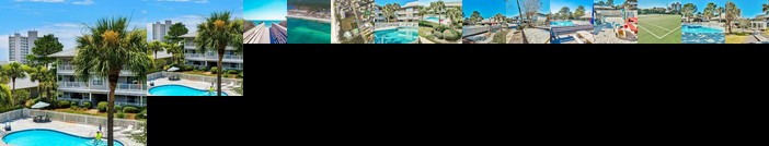 Beachwood Villas C12 by RealJoy Vacations