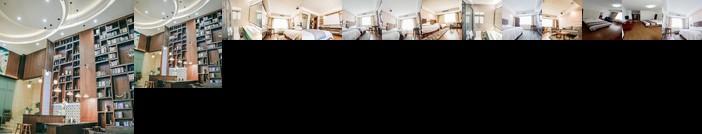 GME Hotel Anqing Qianshan Fortune Plaza
