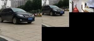 Xinyuan Hotel Changsha South High-speed Railway Station