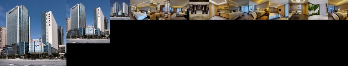 Days Hotel suites Zixin