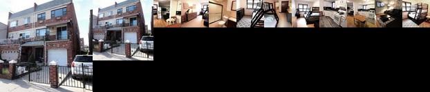 Astoria 2 Bedroom that sleeps up to 6 - 1 Block to Subway