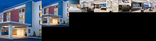 SpringHill Suites by Marriott New York Queens/Jamaica
