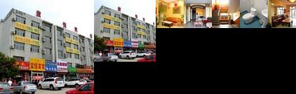 Baoyue Hostel