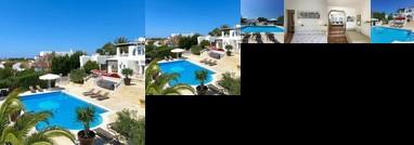 Villa Delfin Urbanitzacio Puig des Galfi