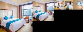 Jin Hai Yuan Blue Horizon Jun Hua Hotel