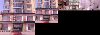 Qguoqiang Express Hostel