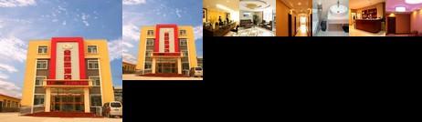 Jinguyuan Hotel Chengde