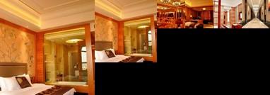 Wenxin 99 Guest Hotel