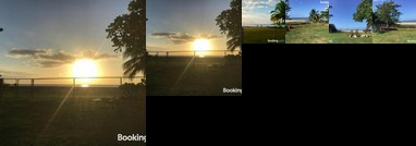 2 Bedrooms+Den/1bath Apt On The Beach - Western Puerto Rico