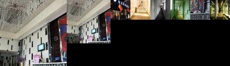 Hebi Diamond Fashion Art Hotel