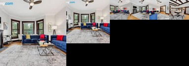 New Charming 3BR in Lincoln Park West