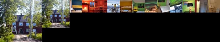 Abisko net Hostel & Huskies