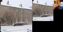 Large Georgian Townhouse Midleton Cork