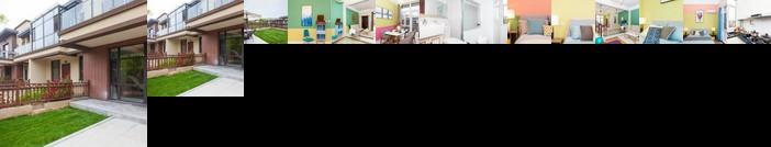 Dalian Jinzhou Kingdom of Discovery Locals Apartment 00159850