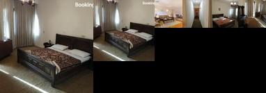 Maadi Apartments