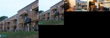 White Oaks Apartments