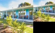 Sea Esta Camp & Lodge
