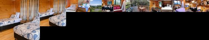 Azalea Lodge Rotorua