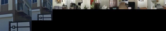 Estilo Apartment 2-Storey
