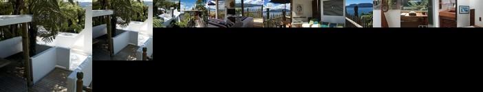 Te Whare -Lake Tarawera Tree-Top Nest