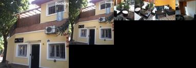 Betina House