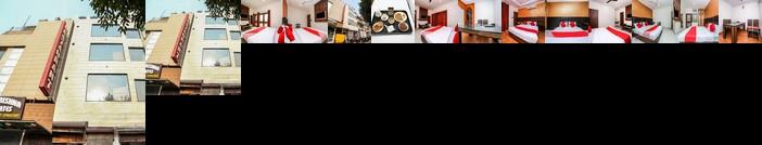 OYO 26589 Hotel Royal Town
