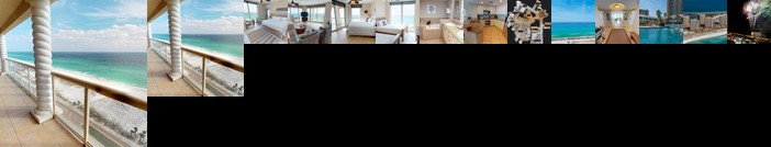 Luxurious 3 BR SkyHome with Panoramic Ocean Views and Steps From The Beach