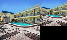Royal Orleans 103 Studio Heated Pool WiFi Sleeps 2