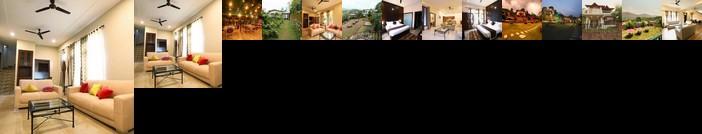 The Allure Villa