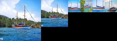 Navy Blue Yacht Charter