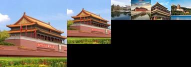 Xana Lite Beijing Sidaokou Dazhong Temple Metro Station Branch