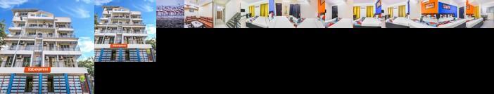 OYO 29133 Nalanda Apartment