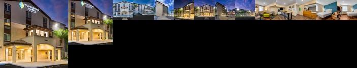 WoodSpring Suites Miramar