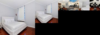 Vibrant 1 bed Times Square 8655