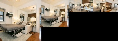 Luxurious 1 beds Time Square 8743