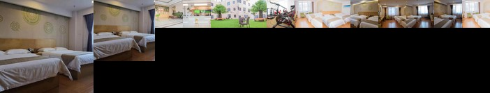 GreenTree Inn Chengde Fengning Theater Business Hotel