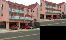 Barcelona Motel Wildwood Crest